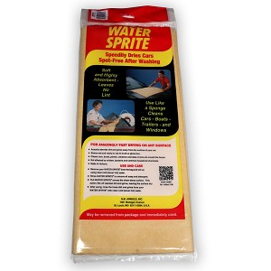 Water sprite chamois wholesale