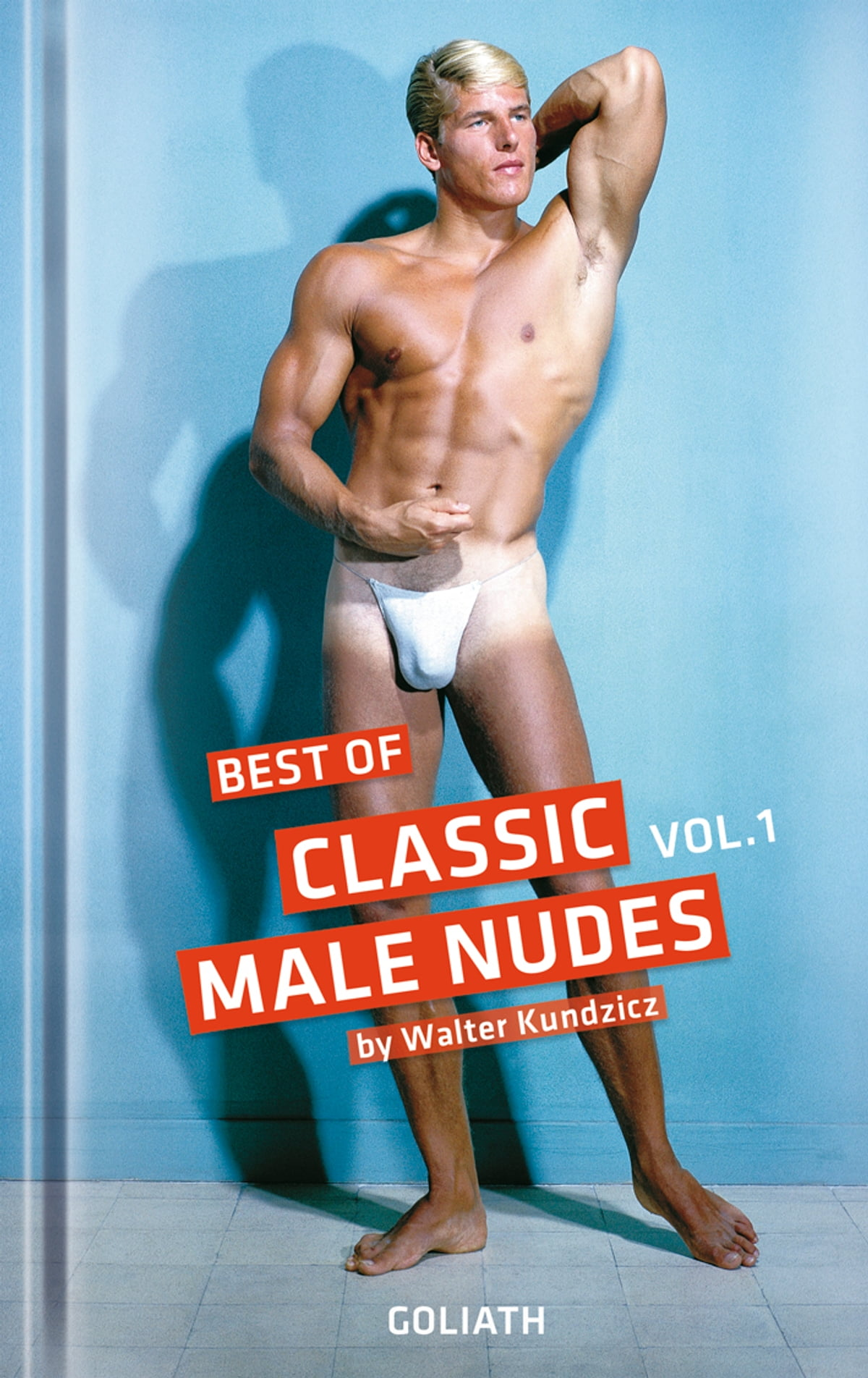 Best male nude pictures