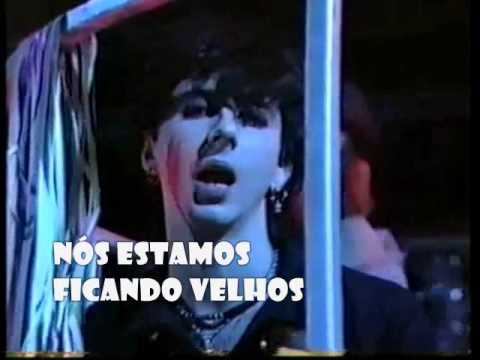 Entertain me soft cell
