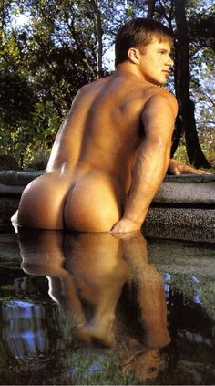 Beautiful naked male butts nudes