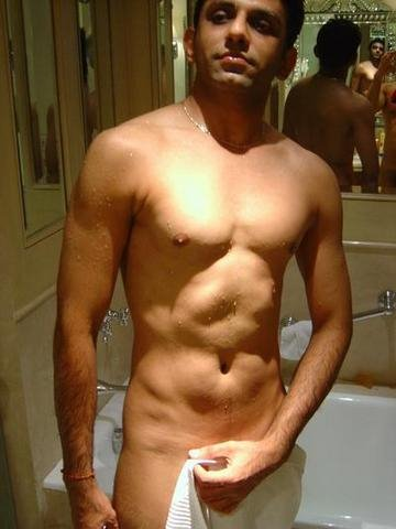Indian hot male nude