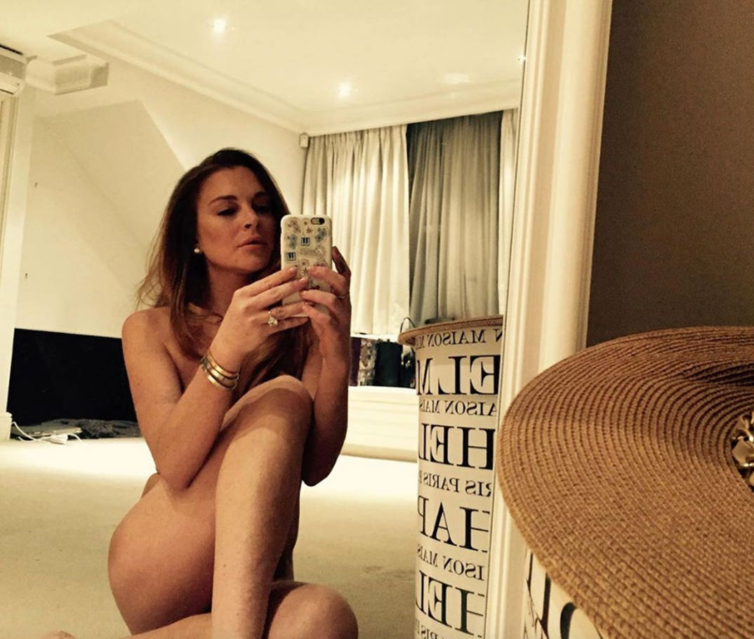 Nsfw celebrity pictures