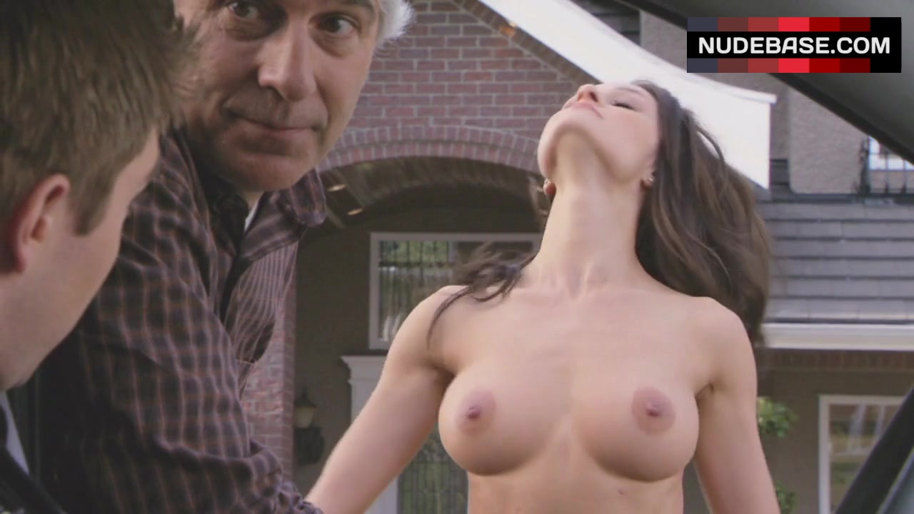 Sexy american pie naked