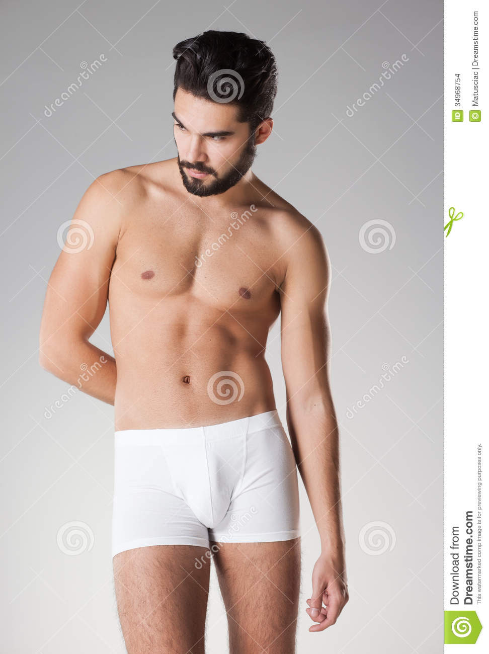 Sexy and handsome male nude photos